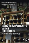 Contemporary Wine Studies With A Difference