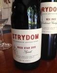 Strydom wines