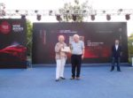 Book Award for Hazel & Keith