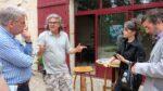 Meeting a terroirist - Xavier Amirault, Clos des Quarterons