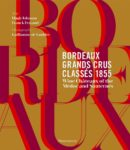 Book Review: Bordeaux Grands Crus Classés 1855