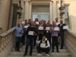 AWE boasts 3 new Accredited Rhône tutors