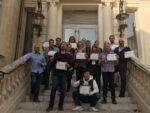 AWE boasts 3 new Accredited Rhône tutors